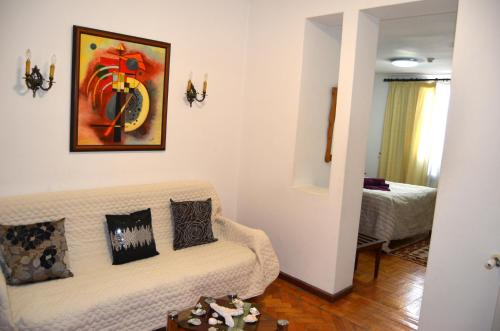 Residencia Filipe 房间的照片