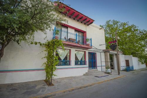 . Casa Maru Hotel