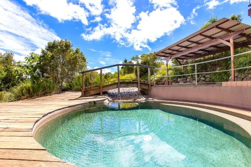 Lamington National Park Road, Canungra, QLD 4275, Australia.