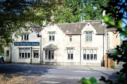 . The Northey Arms