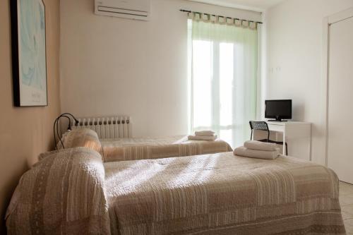 Il Verde Pino - Accommodation - Ancona