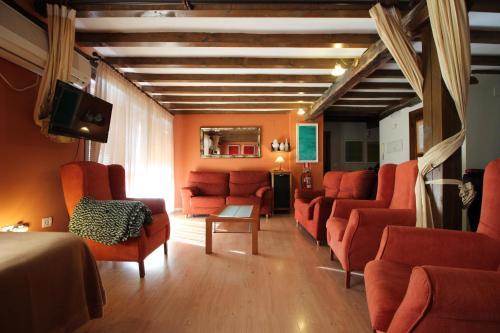 . Apartamentos Rurales La Lancha