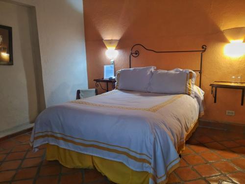 Casa Morena, San Miguel de Allende
