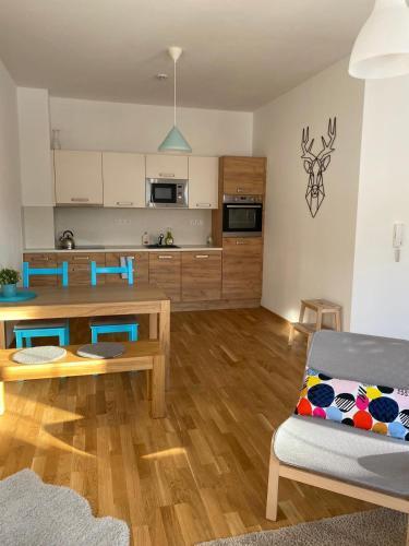 Apartman Jelen 58m2 - Apartment - Deštné V Orlickych Horách