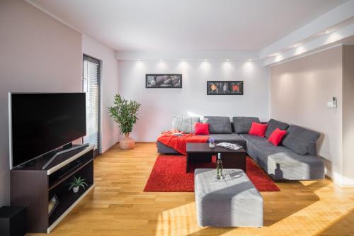 . Urban Premium Apartments