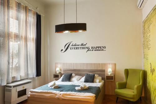 Pásti Centrál apartment., Pension in Debrecen