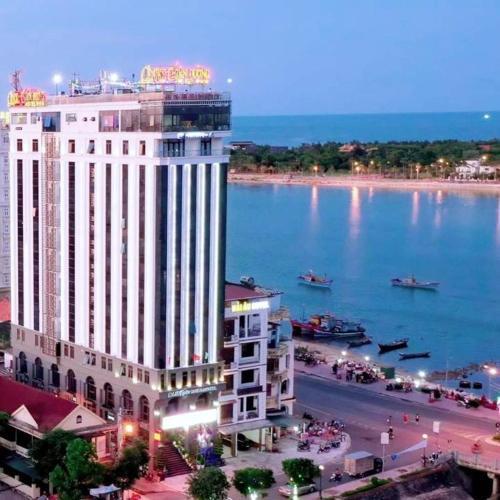 . CKC Thien Duong Hotel