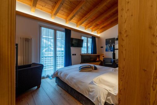 Sport Hotel Alpina - Madesimo