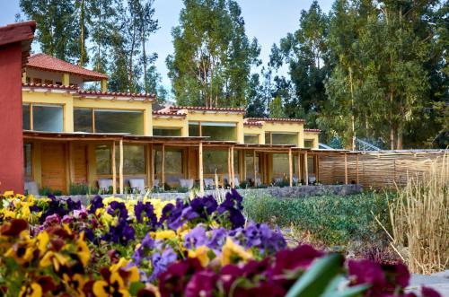 . Killawasi Lodge