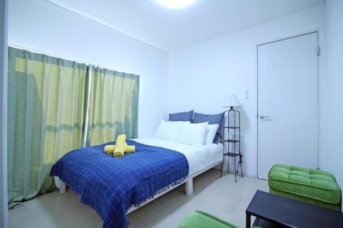 H1)우메지마,니시아라이역 도보 15분! 깔끔한 모던 하우스