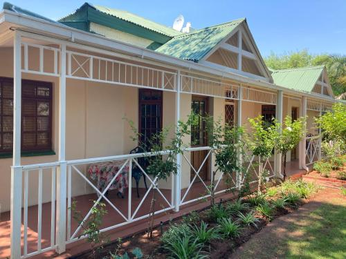 . Jungnickel Guesthouse