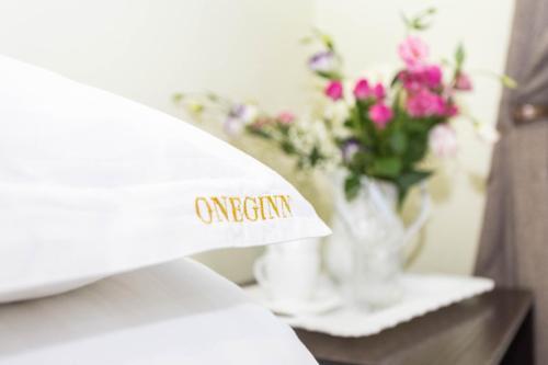 . Гостиница Oneginn