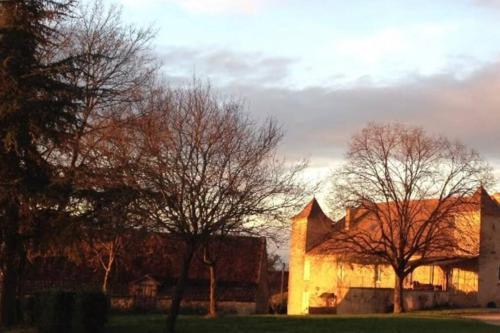 Paisible maison périgourdine en pleine campagne - Location saisonnière - Payrac