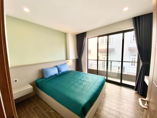 Kim Oanh Apartment