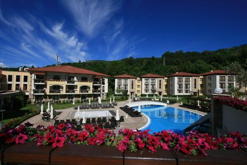 . Pirin Park Hotel