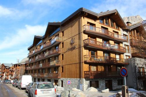 Les Clarines 2629954 Val d Isere