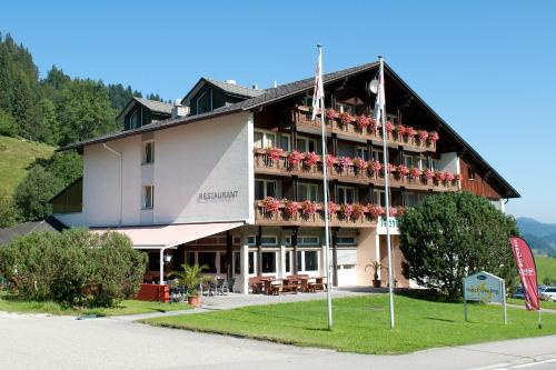 Accommodation in Marbach