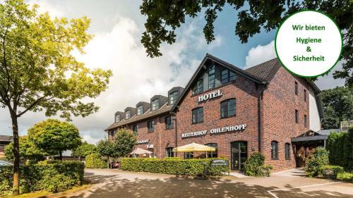 . Hotel Ohlenhoff
