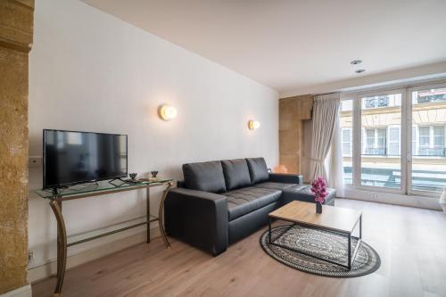 Happy Stay Paris - Marais Luxury Suite - Location saisonnière - Paris