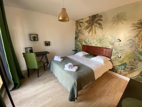 ANIS Hotel - Hôtel - Nice