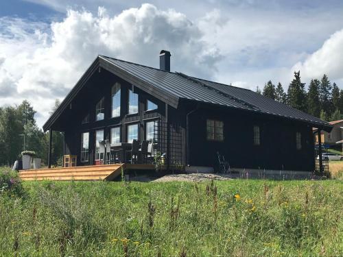 Jarvso House. Ski In / Ski Out. - Hotel - Järvsö