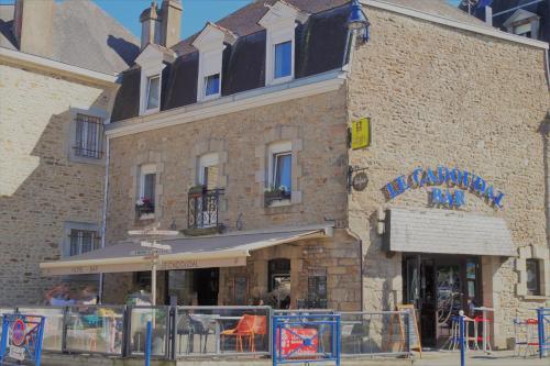 Le Cadoudal - Hôtel - Auray