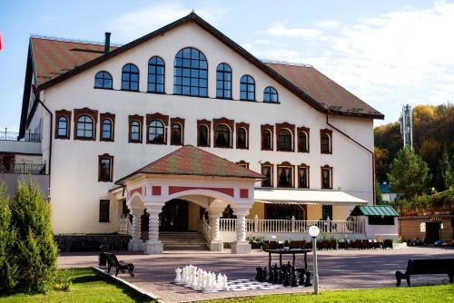 . TsarGrad Hotel