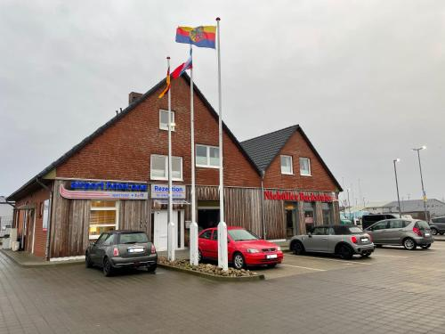 . Airport Hotel One Aparthotel Sylt