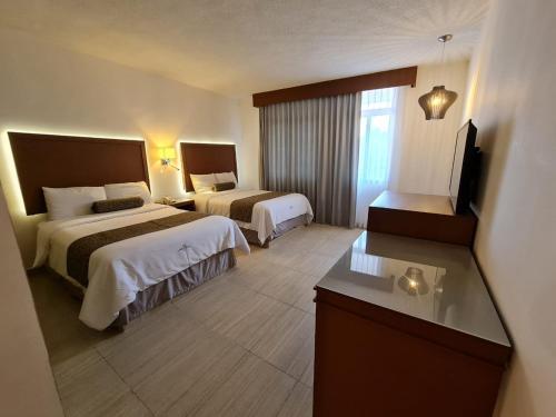 Hotel Hotel Marlon