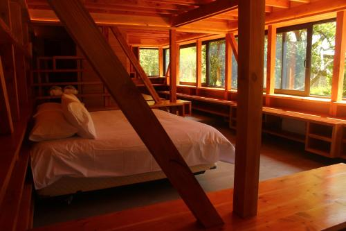 . Cura Lodge