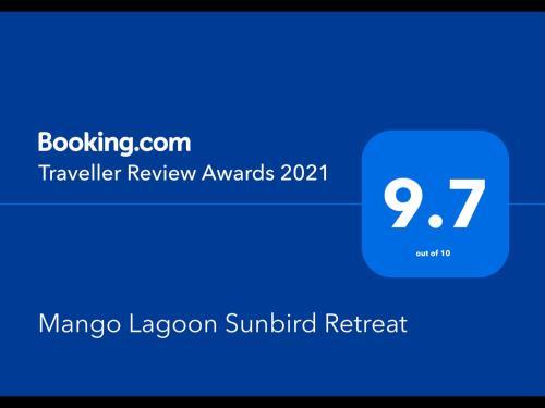. Mango Lagoon Sunbird Retreat