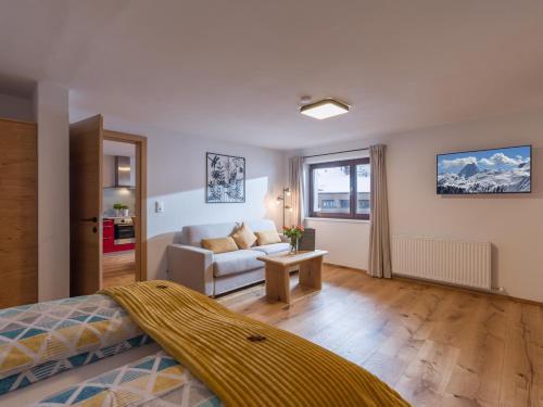 Chorblick - Apartment - Westendorf