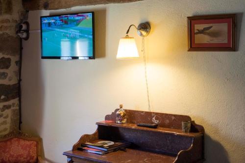 Zweibettzimmer Posada El Prado Mayor 4