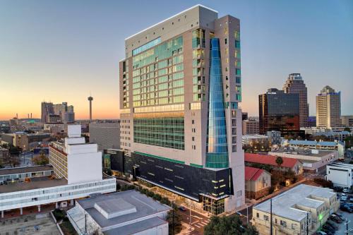 Thompson San Antonio Riverwalk - Hotel - San Antonio