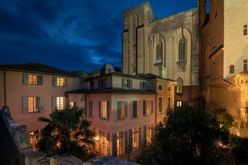 La Mirande - Hôtel - Avignon