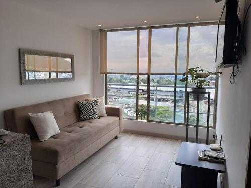 . Santorini Apartamentos Amoblados