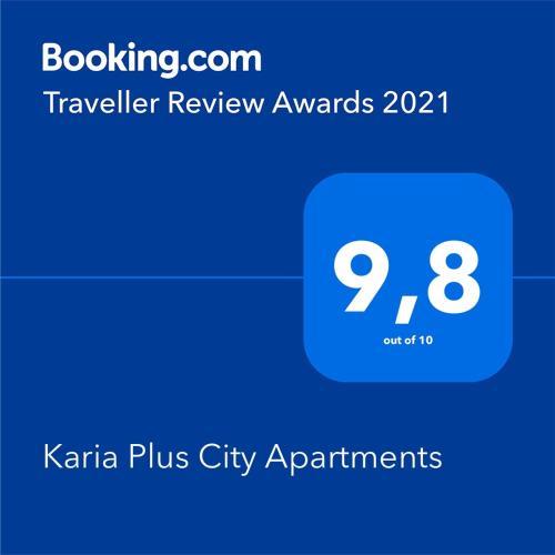 Karia Plus City Apartments - Photo 2 of 40