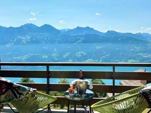 Hotel Restaurant Gloria - Beatenberg