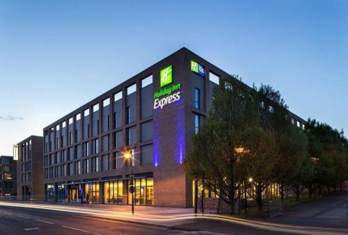 Holiday Inn Express London - Excel, An Ihg Hotel