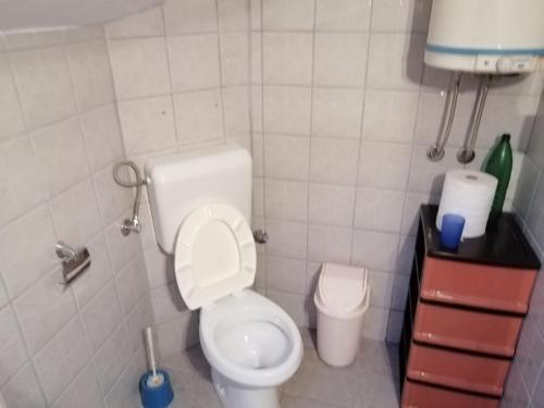 Rooms-apartments - Apartment - Trnovo