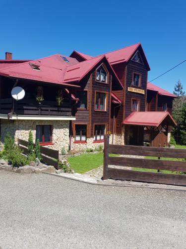 Dom Wypoczynkowy Pod Polanką - Korbielów