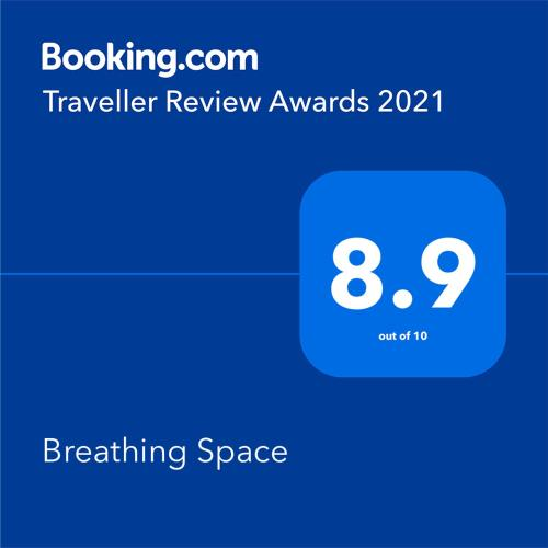 Breathing Space - Hotel - Fort William