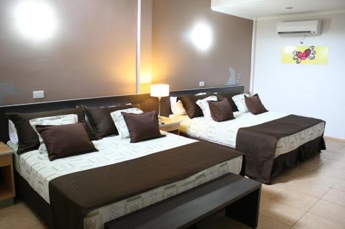 Фото отеля Akwati Suites Iguazu