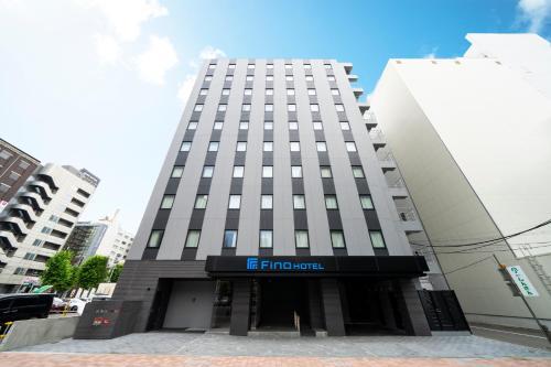 Fino Hotel Sapporo Odori