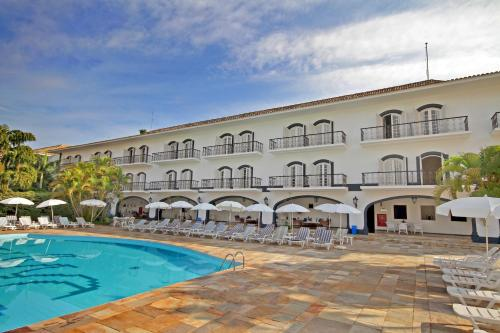 Foto de San Raphael Country Hotel