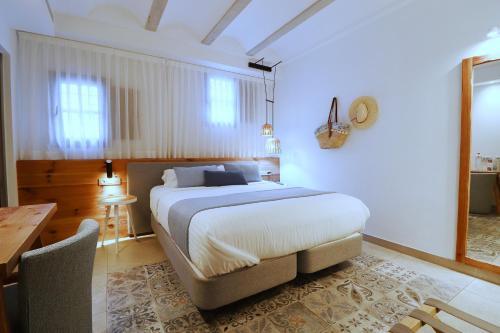 Standard Doppelzimmer Hotel Boutique La Serena - Adults Only 5