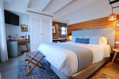 Superior Doppelzimmer Hotel Boutique La Serena - Adults Only 5