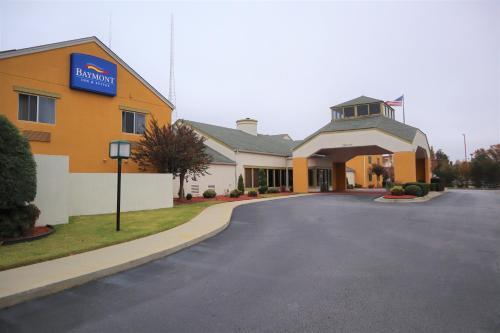 Baymont by Wyndham Norcross Atlanta - Hotel - Norcross