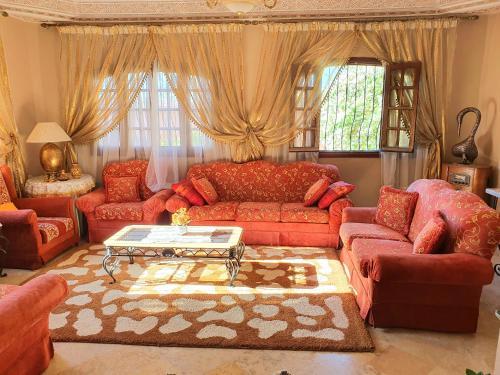 . Oranger Marrakech