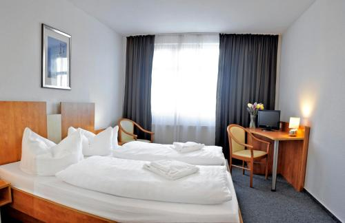 Apart Hotel Ferdinand Berlin photo 7